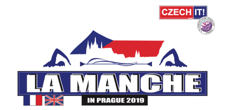 La Manche in Prague 2019